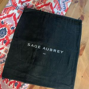 Sage and Aubrey Duster